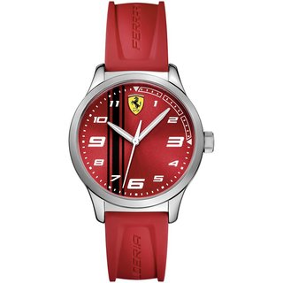 SCUDERIA FERRARI 0810014 Watch