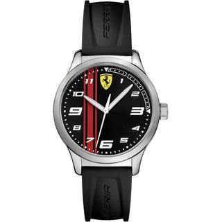 SCUDERIA FERRARI 0810015 Watch