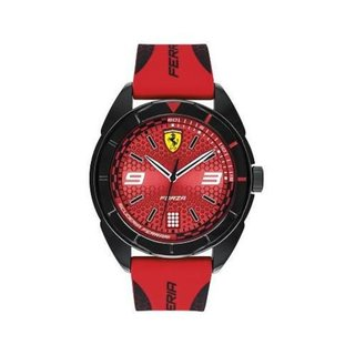 SCUDERIA FERRARI 0830517 Watch