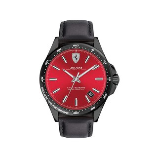SCUDERIA FERRARI 0830525 Watch