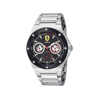 SCUDERIA FERRARI 0830535 Watch