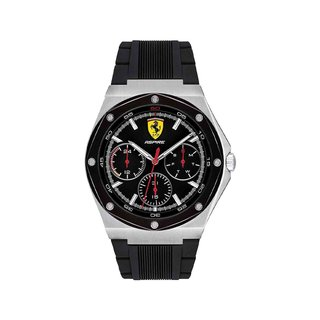 SCUDERIA FERRARI 0830537 Watch