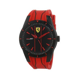 SCUDERIA FERRARI 0830539 Watch