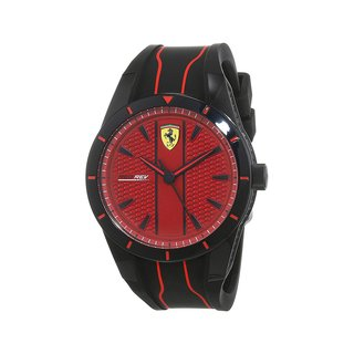 SCUDERIA FERRARI 0830540 Watch