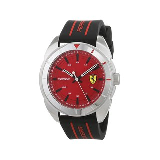 SCUDERIA FERRARI 0830543 Watch