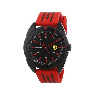 SCUDERIA FERRARI 0830544 Watch