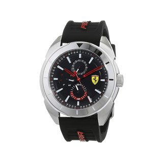 SCUDERIA FERRARI 0830546 Watch