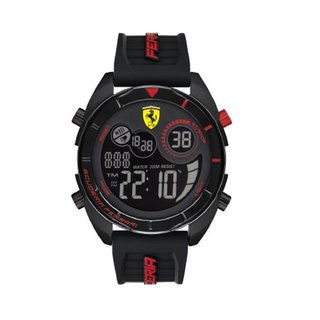 SCUDERIA FERRARI 0830548 Watch