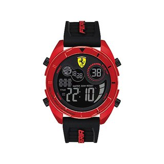 SCUDERIA FERRARI 0830549 Watch