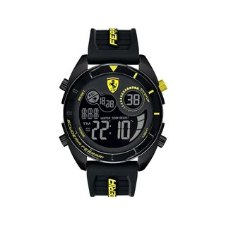 SCUDERIA FERRARI 0830552 Watch