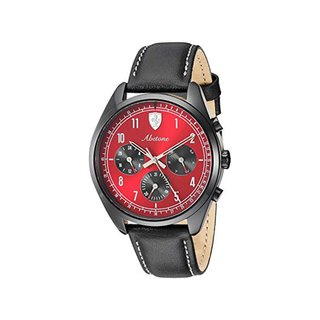 SCUDERIA FERRARI 0830571 Watch