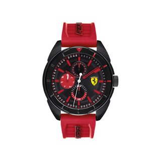 SCUDERIA FERRARI 0830576 Watch