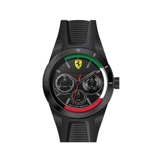 SCUDERIA FERRARI 0830646 Watch