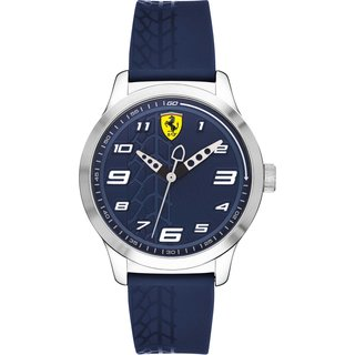 SCUDERIA FERRARI 0840020 Watch