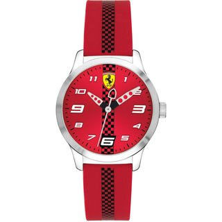 SCUDERIA FERRARI 0860001 Watch