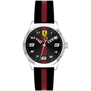 SCUDERIA FERRARI 0860002 Watch