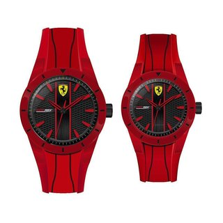 SCUDERIA FERRARI 0870022 Watch