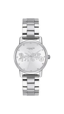 COACH 14502975 Watch