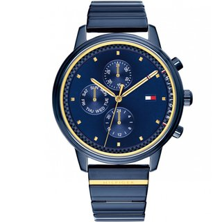 TOMMY HILFIGER 1781893 Watch