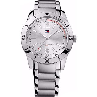 TOMMY HILFIGER 1790865 Watch