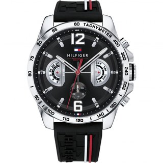 TOMMY HILFIGER 1791473 Watch