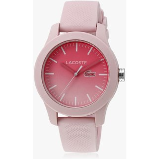 Lacoste Lacoste.12.12 Women'S Analog Watch