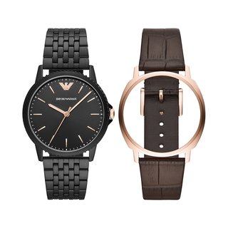 EMPORIO ARMANI AR80021 Watch