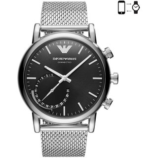 Emporio Armani Men's Hybrid-Smart Watch