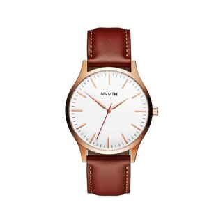 MVMT D-MT01-WBR Watch