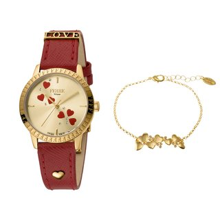 FERRE MILANO FM1L128L0011 SET Watch