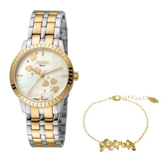 FERRE MILANO FM1L128M0041 SET Watch
