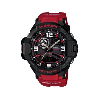 CASIO GA-1000-4BDR Watch