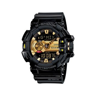 CASIO GBA-400-1A9DR Watch