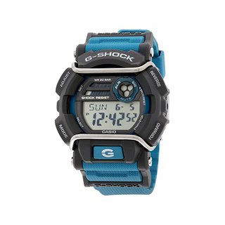 CASIO GD-400-2DR Watch