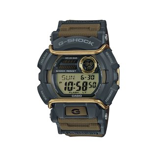 CASIO GD-400-9DR Watch