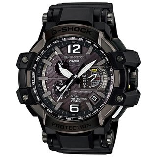 CASIO GPW-1000-1BDR Watch