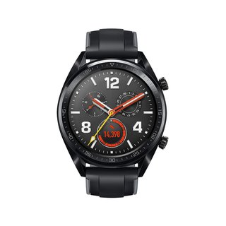 HUAWEI HUW-WATCH-FORTUNA-BL Watch