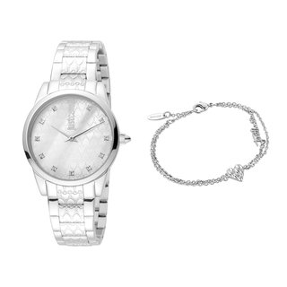 JUST CAVALLI JC1L010M0555 SET Watch