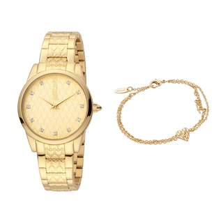 JUST CAVALLI JC1L010M0565 SET Watch