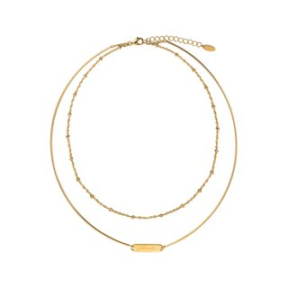 JUST CAVALLI JCNL00220200 Necklace