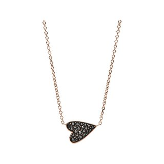 FOSSIL JF03090791 NECKLACE