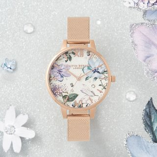 OLIVIA BURTON OB16BF27 Watch