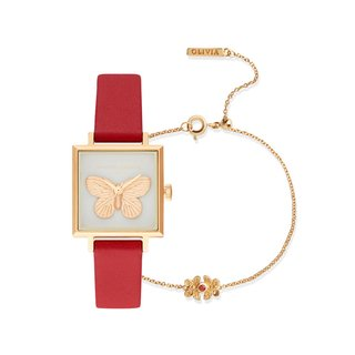 OLIVIA BURTON OB16GSET27 Watch