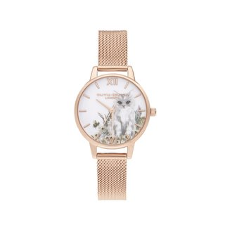 OLIVIA BURTON OB16WL76 Watch
