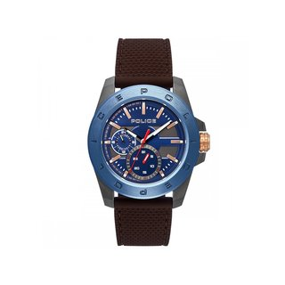 POLICE P 15527JSUBL-03P Watch