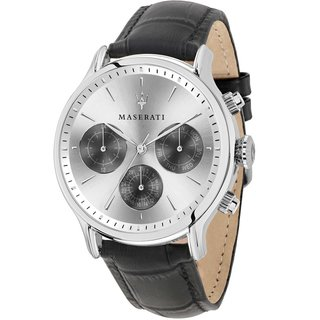 Maserati Epoca Men'S Chronograph Watch