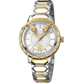 ROBERTO CAVALLI RV1L050M0101 Watch