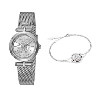 ROBERTO CAVALLI RV1L074M0056 SET Watch