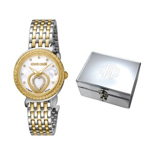 ROBERTO CAVALLI RV2L028M0241 SET Watch