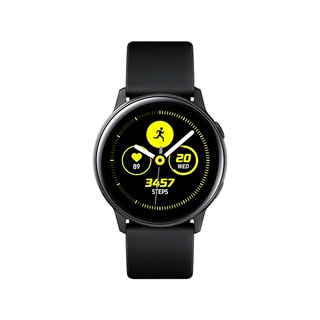 SAMSUNG SM-R500NZKAXSG Smart Watch